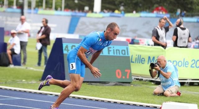 Atletica, Olimpiadi Tokyo: avanti Fantini e Re, fuori Scotti. Peso alla cinese Gong