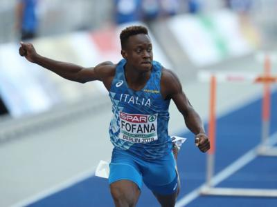 Atletica, Mondiali 2019: Hassane Fofana fa carambola, eliminato nelle semifinali dei 110 ostacoli