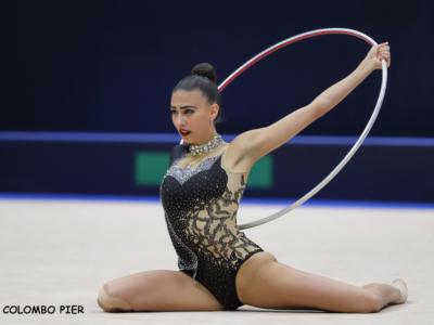 Ginnastica ritmica, Universiadi 2019: Selezneva domina l'all-around, Alessia Russo sesta e qualificata a due finali