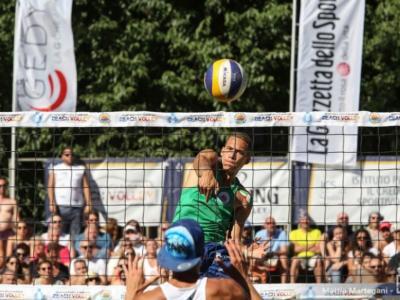 """Beach volley, Fabio Galli (Fipav): """"Lavoriamo perchè non sia un'estate senza sport da spiaggia"""""""