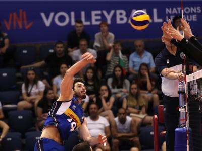 """Volley, Daniele Lavia: """"Ci abbiamo sempre creduto, la fiducia in noi stessi ci ha aiutato"""""""