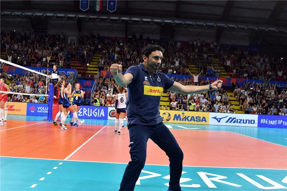 Volley femminile, Trento Busto Arsizio: recupero posticipato a giovedì 28 gennaio