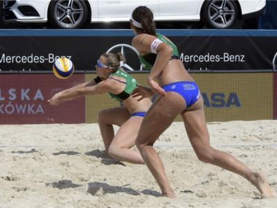 Beach volley, World Tour Chetumal 2019: Messico amaro per gli azzurri, fuori ai sedicesimi le due coppie italiane