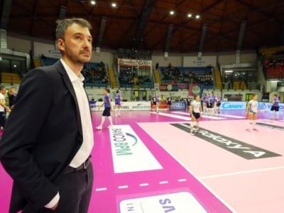 Volley in lutto, è morto Miguel Angel Falasca: l'allenatore di Monza ci lascia per un arresto cardiaco
