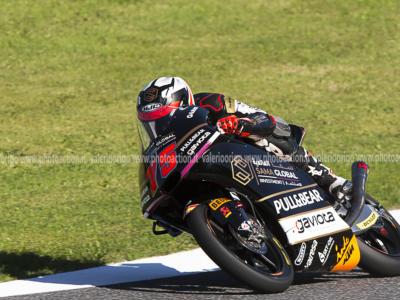 LIVE Moto3, GP Spagna 2020 in DIRETTA: Arenas vince ancora e allunga in classifica, Arbolino 3° davanti a Migno e Vietti