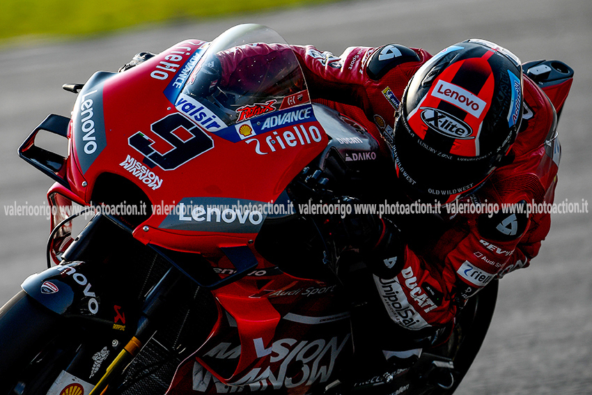 MotoGP, GP Germania 2019: orario gara, canale tv, streaming ...