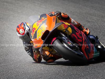 MotoGP, KTM primo team a tornare in pista al Red Bull Ring con Espargarò e Pedrosa