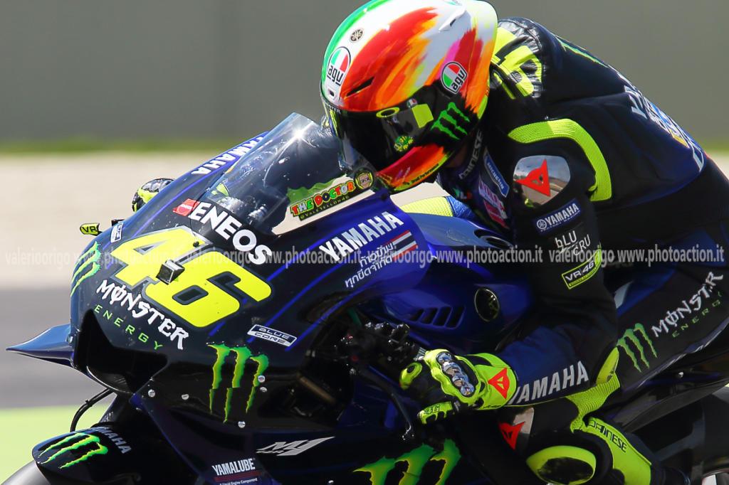 LIVE MotoGP, Test Repubblica Ceca 2019 in DIRETTA: ci ...
