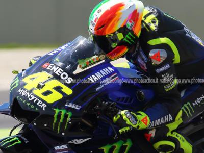 MotoGP, Test Sepang 2020: Valentino Rossi saluta la Malesia con rinnovata fiducia, sarà così anche a Losail?