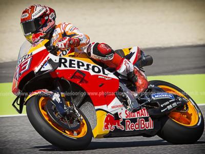 """MotoGP, Marc Marquez: """"Non vedo l'ora di gareggiare dopo la pausa estiva. Bisogna continuare come prima"""""""