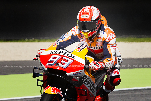 Classifica Mondiale MotoGP, la graduatoria dopo il GP d'Olanda ...