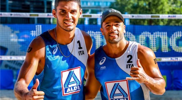 Beach volley, Rossi/Carambula volano alle Olimpiadi! Tre coppie italiane a Tokyo