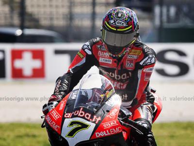 Ordine d'arrivo Superbike, GP Catalogna 2020: risultato e classifica gara-2. Vince Chaz Davies, quarto Jonathan Rea