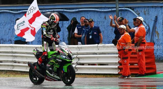 Superbike, GP Estoril 2020: Jonathan Rea è pronto per il sesto titolo e per la leggenda