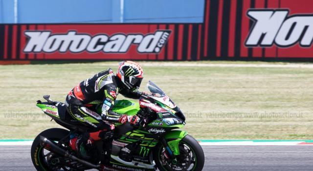 LIVE Superbike, GP Estoril 2020 in DIRETTA: Jonathan Rea conquista il sesto titolo consecutivo! Razgatlioglu vince gara-1, out Redding