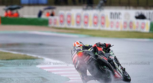 LIVE Superbike, GP Francia 2020 in DIRETTA: Rea vince anche sotto la pioggia! Sul podio Baz e Lowes, 7° Rinaldi