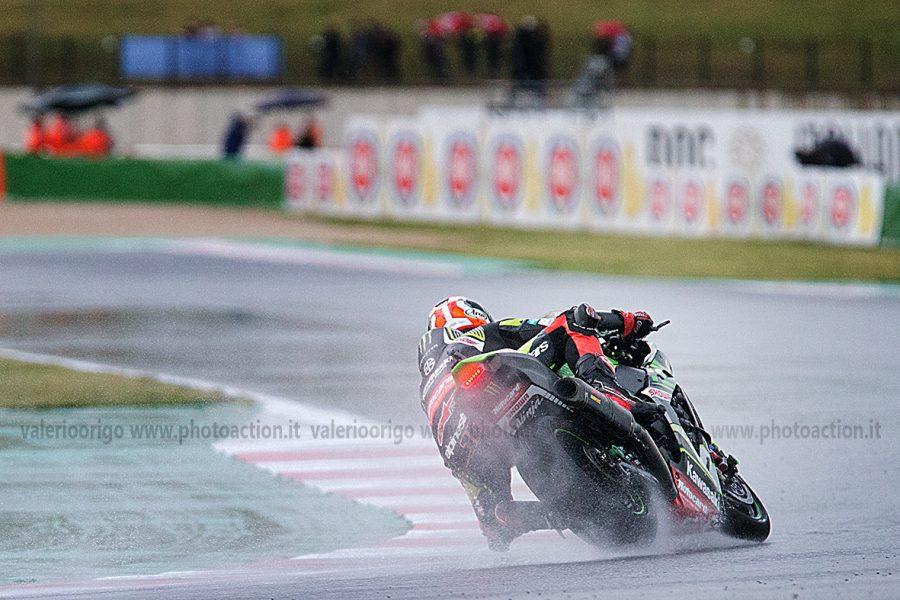 Superbike oggi    GP Portogallo 2020    orari superpole e gara-1    tv    streaming    programma