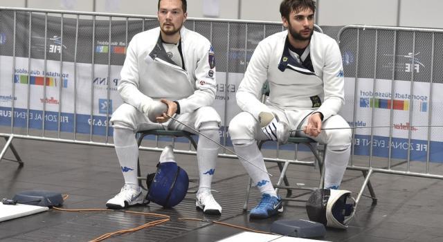 Scherma, Coppa del Mondo: ottavi di finale fatali agli azzurri a Kazan