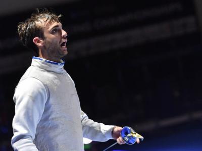 LIVE Scherma, Olimpiadi Tokyo in DIRETTA: Daniele Garozzo argento, l'Italia non sa più vincere