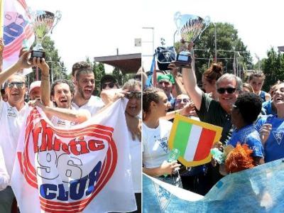 Atletica, Campionati Italiani di Società 2019: Bolzano e Brescia conquistano gli scudetti