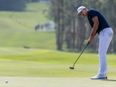Golf, Christian Bezuidenhout e Jamie Donaldson comandano il South African Open 2020 a metà torneo. Aron Zemmer crolla 16°