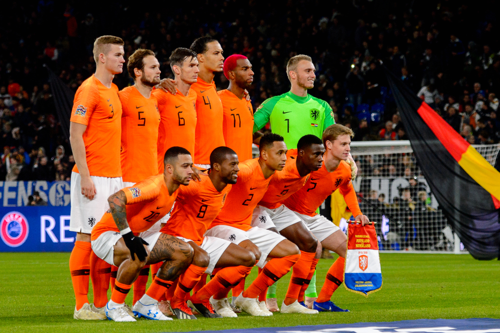 LIVE Olanda-Inghilterra 3-1, Semifinale Nations League 2019 in ...