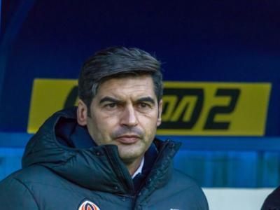 """Calcio, Paulo Fonseca: """"A Roma mi sento al sicuro, sono in contatto costante con la squadra"""""""