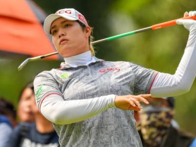 Golf, PGA Championship femminile 2019: continua l'aspro duello tra Hannah Green e Ariya Jutanugarn nel terzo giro