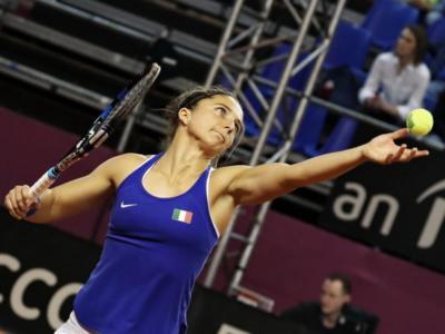 Tennis, WTA Palermo 2020: Sara Errani ed Elisabetta Cocciaretto wild card per il tabellone principale