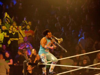 WWE RAW – Report, risultati e highlights ultima puntata: Big E di nuovo sul ring, ora il New Day è di nuovo al completo