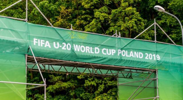 Italia-Ucraina, Semifinale Mondiali Under20 2019: orario d'inizio e come vederla in tv e streaming