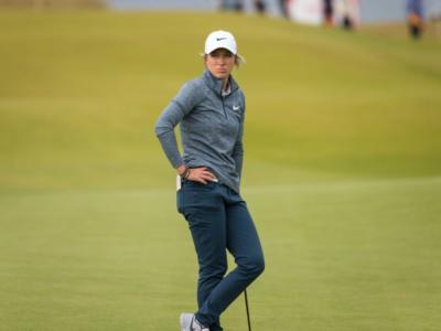 Golf, PGA Championship femminile: Hannah Green precede Mel Reid e Hyo Joo Kim dopo il primo giro. Indietro Giulia Molinaro