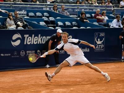 """Tennis, Filippo Volandri: """"Fognini è il capogruppo di un movimento che sta bene. Il Roland Garros lo vince Nadal"""""""