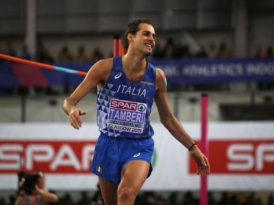 Atletica, Europei indoor 2021: tutti i convocati dell'Italia e i piazzamenti nei ranking stagionali