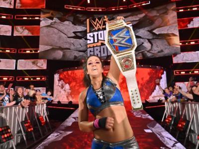 WWE Stompimg Grounds – Report, risultati e highlights: nei main event succede di tutto!