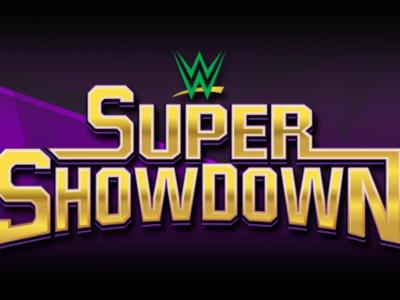 WWE Super Show-Down 2019: anticipazioni, preview e card completa del PPV in Arabia Saudita