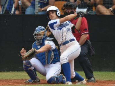 Softball: Erika Piancastelli nella lista delle 53 donne più influenti dello sport stilata da Sports Illustrated