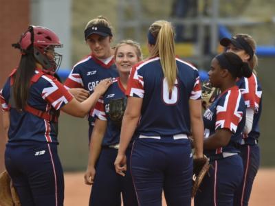 Softball, Europei 2019: la Gran Bretagna chiude al terzo posto, Repubblica Ceca sconfitta 5-1