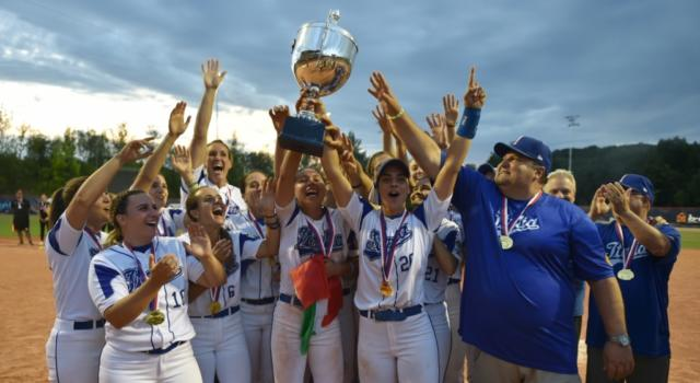 Softball, le dichiarazioni dell'Italia tra campo e panchina. Greta Cecchetti agli ultimi Europei in carriera