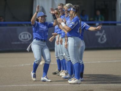 Softball, Mondiali femminili under19: esordio positivo per l'Italia, Sudafrica sconfitto 10-0 in quattro inning