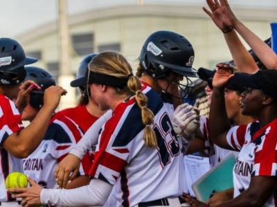Softball, Preolimpico 2019: la Gran Bretagna batte la Repubblica Ceca e la esclude dalla corsa per Tokyo 2020
