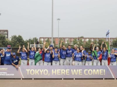 Softball, Olimpiadi Tokyo 2021: le possibili convocate dell'Italia. Da non scartare rinforzi… dall'America!