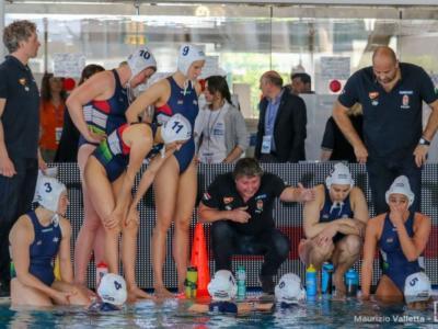 Pallanuoto femminile, l'Ungheria rimonta e batte l'Olanda per 10-8 e conquista il bronzo agli Europei 2020 di Budapest