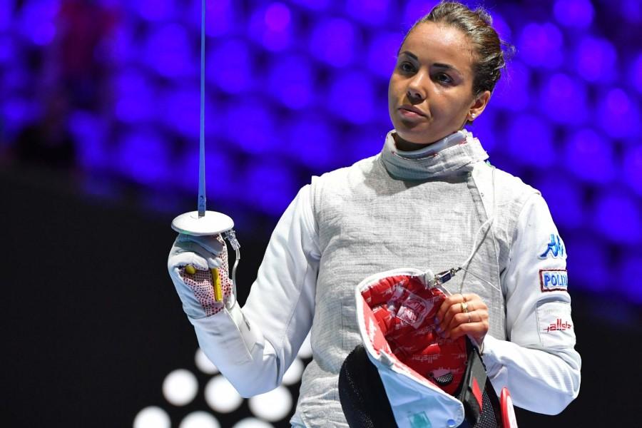 Olimpiadi Tokyo 2021, Scherma: Alice Volpi, scheda e palmares