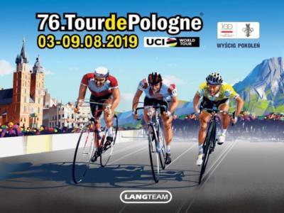 Giro di Polonia 2019: il percorso e le sette tappe ai raggi X. Chi sarà il successore di Kwiatkowski?