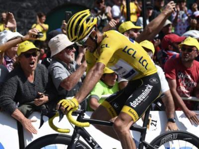 """Ciclismo, Dario Nardella: """"Vorremmo ospitare a Firenze la prima tappa del Tour de France"""""""
