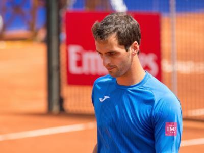 Tennis, ATP Gstaad 2019: i risultati di sabato 27 luglio. Ramos e Stebe i finalisti sulla terra rossa elvetica