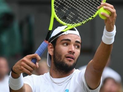 Wimbledon 2019: l'Italia si scopre specialista delle maratone. E Matteo Berrettini dà ottime garanzie per il futuro