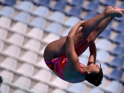 Tuffi, Universiadi 2019: Laura Bilotta e Gabriele Auber ottavi nel sincro mixed, bene l'azzurra nelle eliminatorie dai 3 metri