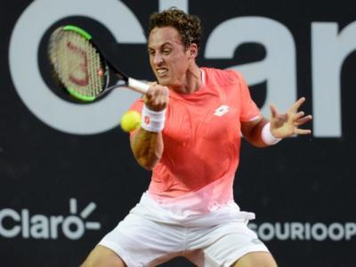 Tennis, ATP Sardegna 2020: avanti Roberto Carballés Baena, fuori Federico Coria